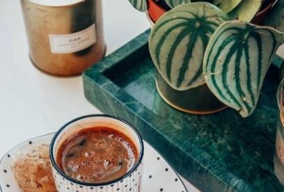 Kahve Sunumları İle İlgi Çeken Instagram Fotoğrafları