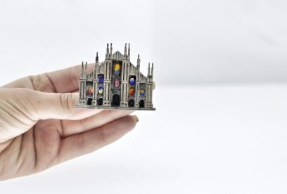 Yeni Tasarım İle Milano Duomo Katedraline Yolculuğa Çıkıyoruz
